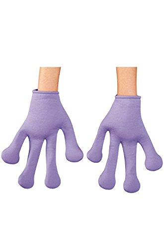 (Oh Gloves Costume)