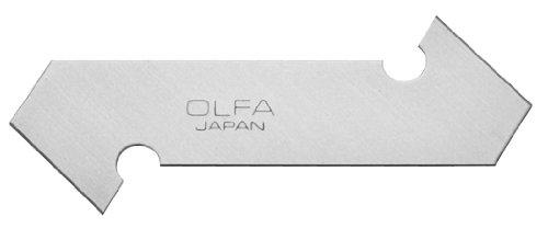 (OLFA 5014 PB-800 Plastic/Laminate Blades, 3-Pack)