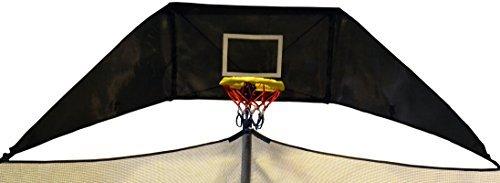 Propel Trampolines Jump 'N' Jam Trampoline Basketball Hoop by Propel Trampolines