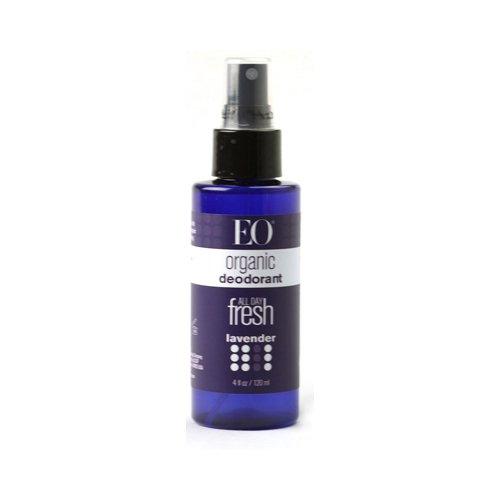 Packs Products Organic Deodorant Lavender