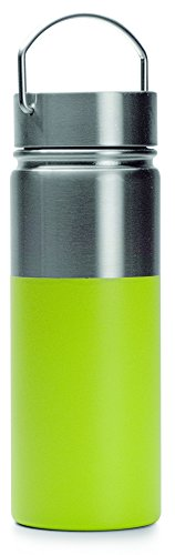 Primula PHAE-17GN31 Discovery Hot or Cold Thermal Bottle, 17 oz, Green