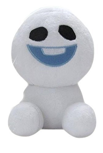 14 Inches Tall Plush - Disney Frozen Fever Snowgie Large Soft Plush Doll. 14