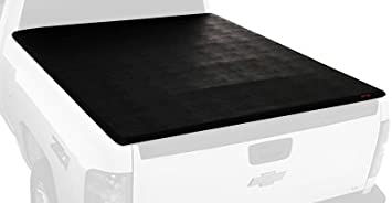 5 ft 7 in 2019 Classic 1500 Extang Trifecta 2.O Soft Folding Truck Bed Tonneau Cover fits Dodge RamBox w//Cargo Management System 09-18 92420