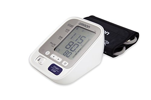 OMRON - Tensiómetro de brazo digital con detección del pulso arrítmico, validado clínicamente 9