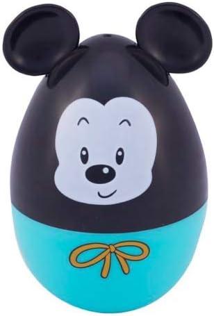 "Disney Mickey Mouse 4.5"" Swimming Pool Wobblies Float Preschool Toy (Swimming, Bath or just watch it wobble)"