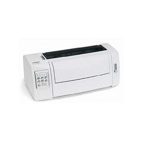 Amazon.com: Lexmark refurbish 2490 – 100 Dot-matrix Printer ...