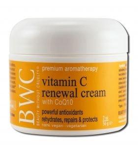 Vitamin C Renewal Cream (60mL) Brand: Beauty Without Cruelty ()