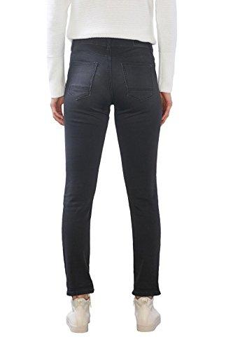 Wash Jeans Dark black Nero Donna 027ee1b036 Esprit pqxU8Sw