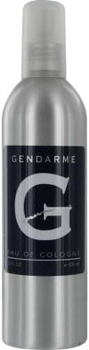 Gendarme Eau De Cologne Spray for Men, 10 Ounce