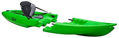 Tequila! GTX Solo Modular Kayak