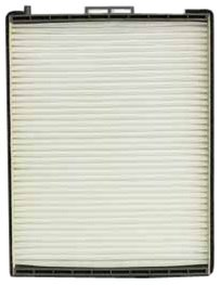 TYC 800018P Hyundai Replacement Cabin Air Filter