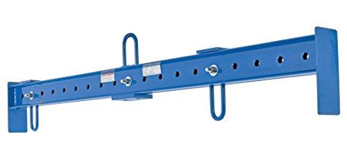 - Vestil SBM-25 Adjustable Spreader Beam, 78