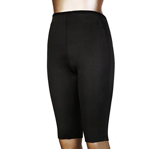 dc16caa073 CFR Women s Slimming Pants Bra Waist Trainning Belt Sport Workout Thermo Neoprene  Sweat Sauna