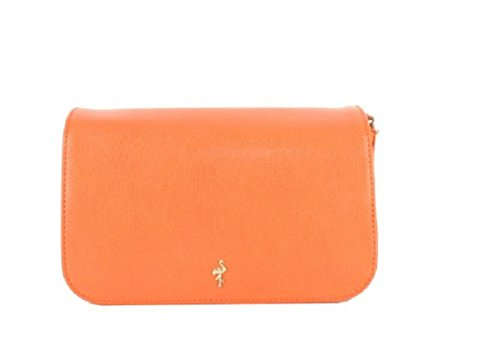 Menbur, Poschette Day Femme Orange Orange Taille Unique
