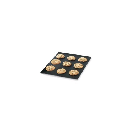 Vollrath 68084 Wear-Ever SteelCoat x3 Non-Stick 17 x 14 Cookie Sheet by Vollrath