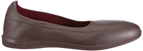 Swims Mens Galoshes Classiques Marron