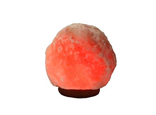 Himalayan Small USB Salt Lamp product image