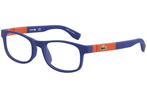 Eyeglasses LACOSTE L 3627 424 MATTE BLUE