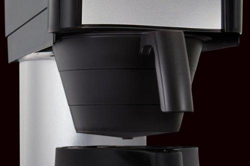 New Bunn Durable Black Btx-b 10 Cup Velocity Brew Thermal Carafe Coffee Maker Black