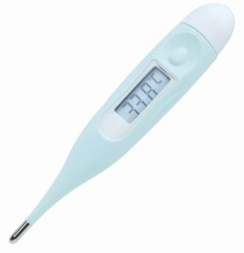 Flexible Forehead Thermometer   St John