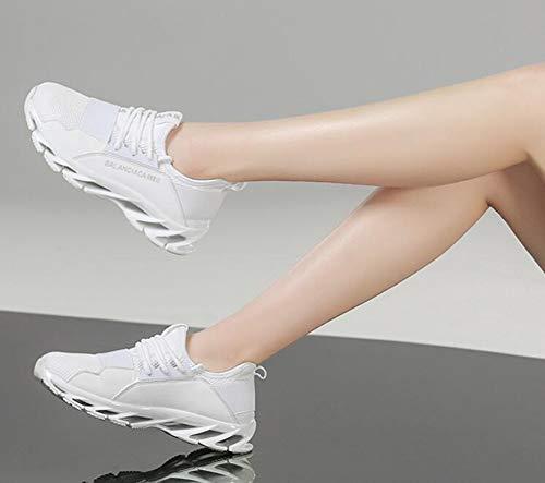 Sneaker Da Nuove Fitness Scarpe Antiscivolo yanjing Estate 2018 Primavera Ammortizzanti Ed Sportive E He Giovanile Le Marea Traspiranti Corsa Donna ECPqxwx5