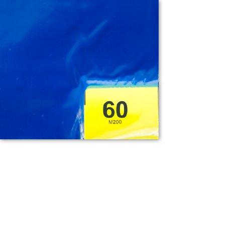 Cleanroom Sticky Mats (Purus PS 1836 61 B Blue 60 Layer Purus Mat, 36
