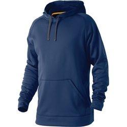 DeMarini Men's Fleece Hoodie, Navy, 3X-Large