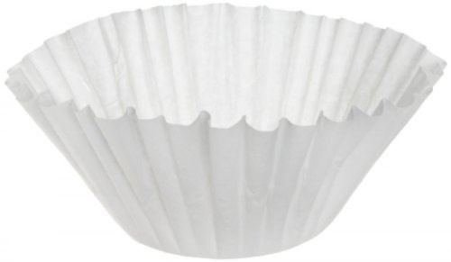 Bunn 1000 Paper Regular Coffee Filter for 12-Cup Commercial Brewers by Bunn-O-Matic