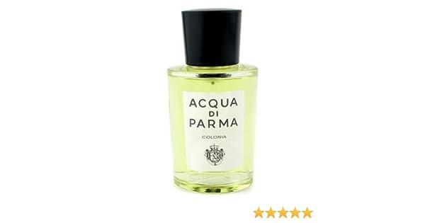 Amazon.com : Acqua Di Parma Colonia By Acqua Di Parma - Eau De Cologne Spray - 3.4 fl. oz., 3.4 fl oz : Beauty