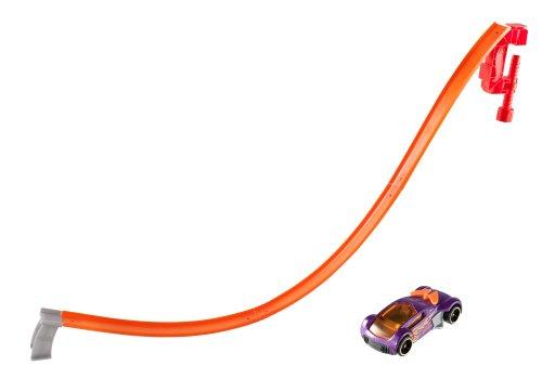 Hot Wheels Mega Jump Track Set -