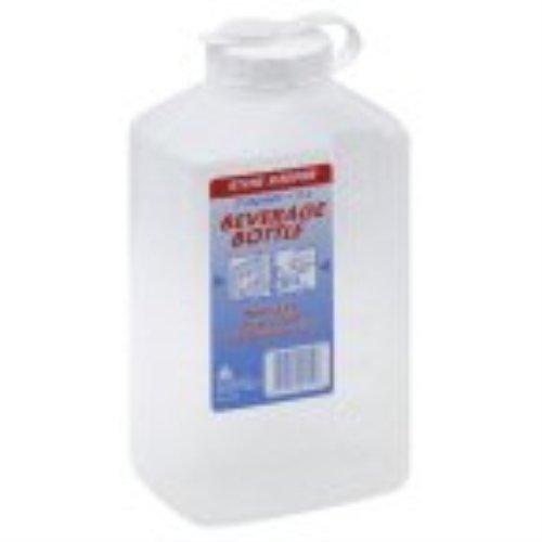 Arrow Plastic 2 Quart Refrigerator Bottle