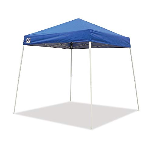 Sport Canopy, 8×8 x 102 H, Blue