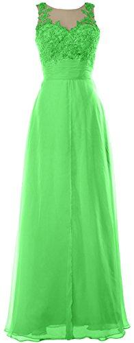 MACloth - Robe - Femme -  Vert - 54