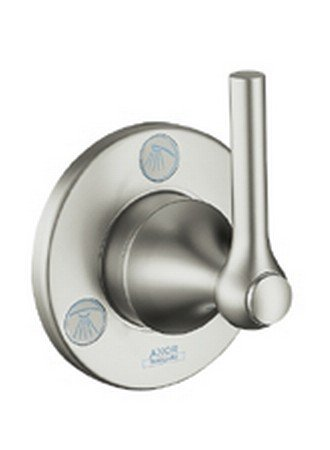 Hansgrohe TRIM, TERRANO TRIO DIVERTER LEVER HANDLE ()
