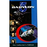 Babylon 5 Collector's Edition (Day of the Dead & In the Kingdom of the Blind)