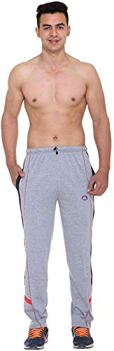 31Jyg7Lt6QL Vimal Men's Cotton Blend Trackpantss