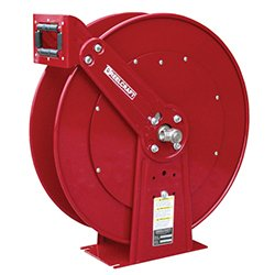 Reelcraft Pw81000 Ohp Hose Reel  3 8 X 100Ft  5000 Psi By Reelcraft