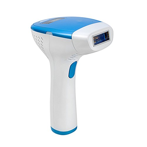 MLAY M3 Home IPL Hair Removal System With 120000 Shoots Hair remover Head