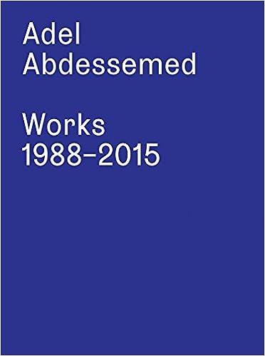 Book Adel Abdessemed: Works 1988 - 2015