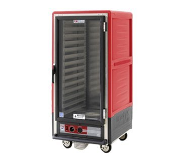 17300 Series (Metro C537-HLFC-4 C5 3 Series Heated Holding Cabinet)
