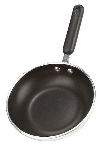 Farberware Commercial Nonstick 8-1/4-Inch Skillet, Silver