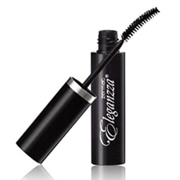 Zermat Eleganzza Eyelash Mascara with Curved Brush 0.31 Oz