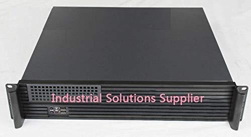 Fevas New Quality 2U Computer Case Aluminum Panel 390mm Firewall Computer Case PCI Large-Panel by Fevas