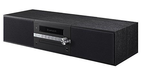 Pioneer X CM B Microcadena Hi fi con Bluetooth Color Negro
