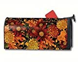 MailWraps Welcome Fall Mailbox Cover 01047