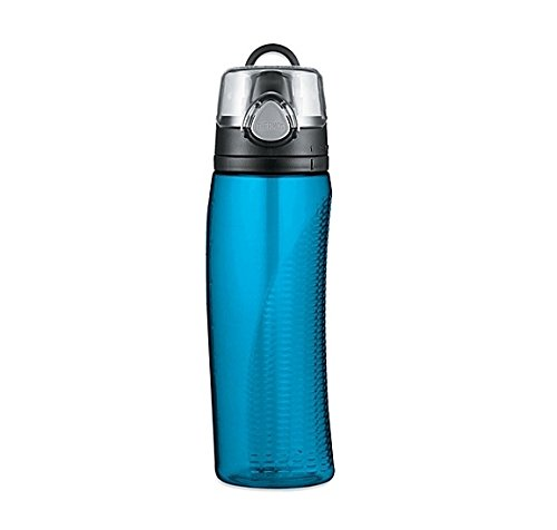 NEW Thermos Nissan Intak Hydration Water Bottle With Meter