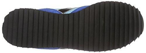 23705 Blau Royal Tamaris Basses 878 Comb Bleu Femme Baskets 1aawdX