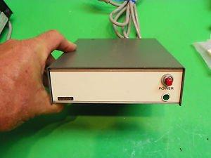 New Vicon Industries V210da Distribution Video 120V Ac 0 25A Amplifier B391409