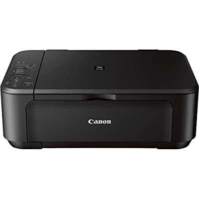 Canon PIXMA MG2220 Color Photo Printer with Scanner and Copier