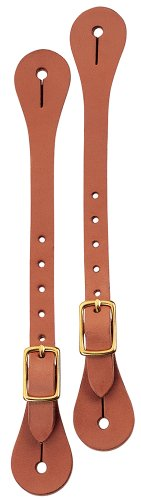 Weaver Leather Harness Leather Spur Straps